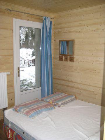 Wakacje w górach Apartament 2 pokojowy 4 osób (5) - Chalet les Bouquetins - Châtel - Zakwaterowanie
