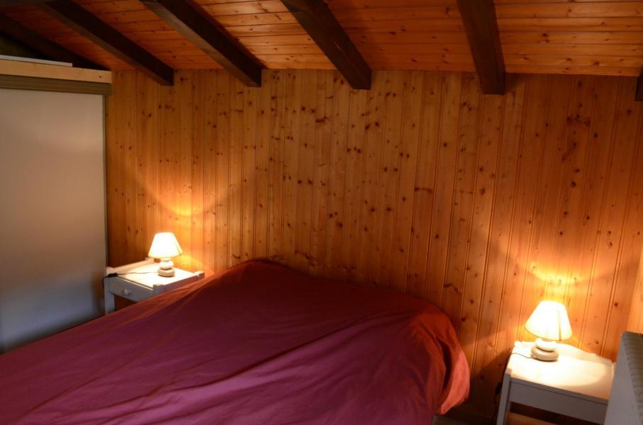 Wakacje w górach Apartament 4 pokojowy 8 osób (3) - Chalet les Bouquetins - Châtel - Zakwaterowanie