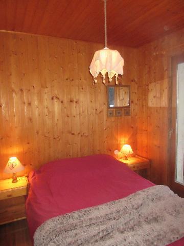 Vacaciones en montaña Apartamento 3 piezas para 6 personas (1) - Chalet les Bouquetins - Châtel - Alojamiento