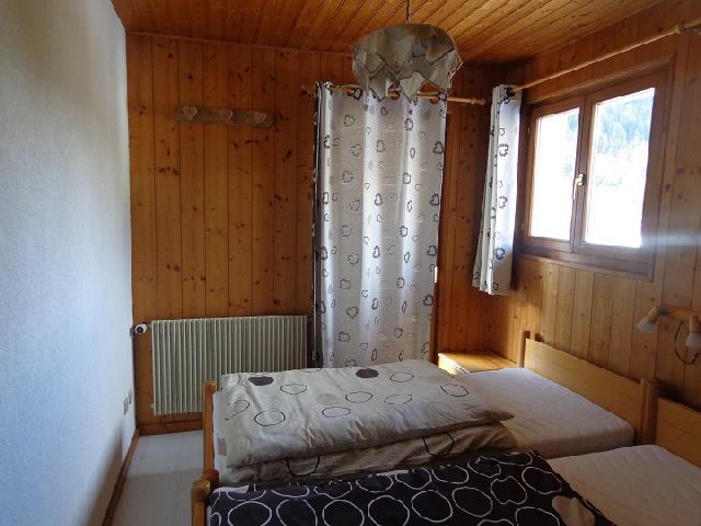 Vacaciones en montaña Apartamento 3 piezas para 6 personas (2) - Chalet les Bouquetins - Châtel - Alojamiento