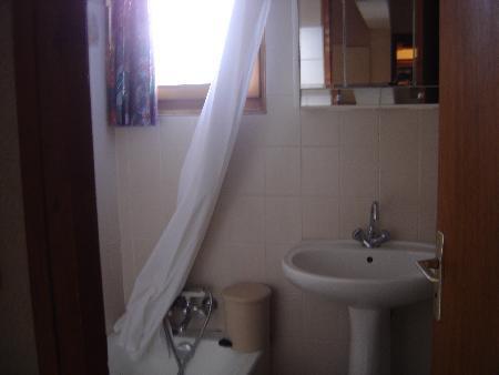 Vacaciones en montaña Apartamento 3 piezas para 6 personas (2) - Chalet les Bouquetins - Châtel - Lavabo