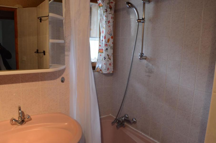 Vacaciones en montaña Apartamento 4 piezas para 8 personas (3) - Chalet les Bouquetins - Châtel - Alojamiento