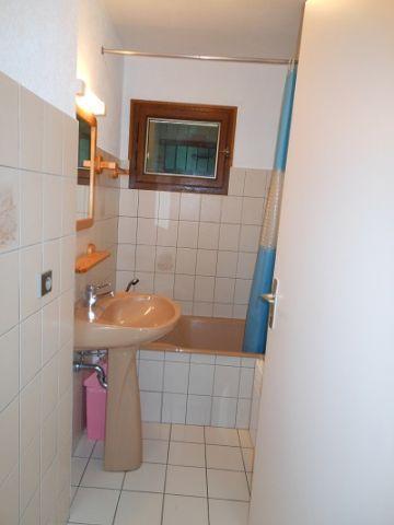 Vacaciones en montaña Apartamento 3 piezas para 6 personas - Chalet les Chablis - Châtel - Alojamiento