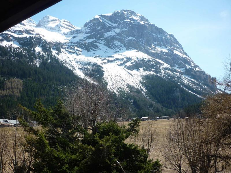 Vacaciones en montaña Apartamento 4 piezas para 6 personas - Chalet les Cibalins - Pralognan-la-Vanoise - Verano