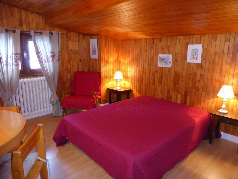 Vacaciones en montaña Apartamento 4 piezas para 6 personas - Chalet les Cibalins - Pralognan-la-Vanoise