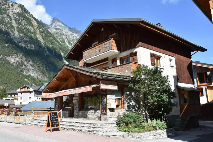 Vacaciones en montaña Chalet les Clarines - Pralognan-la-Vanoise - Verano