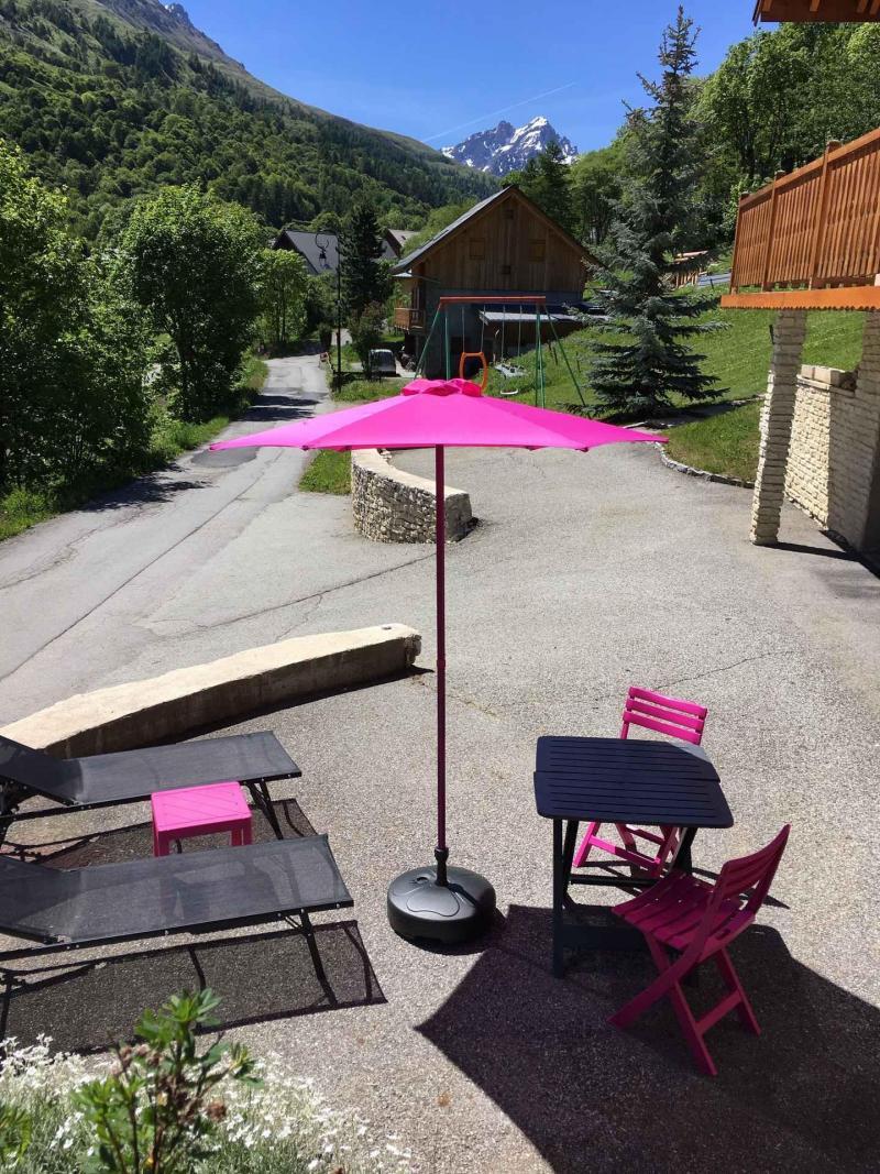 Urlaub in den Bergen Chalet les Clos - Marguerand - Valloire