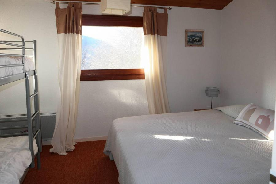 Vacances en montagne Chalet 5 pièces 15 personnes (700) - Chalet les Écureuils - Les Orres