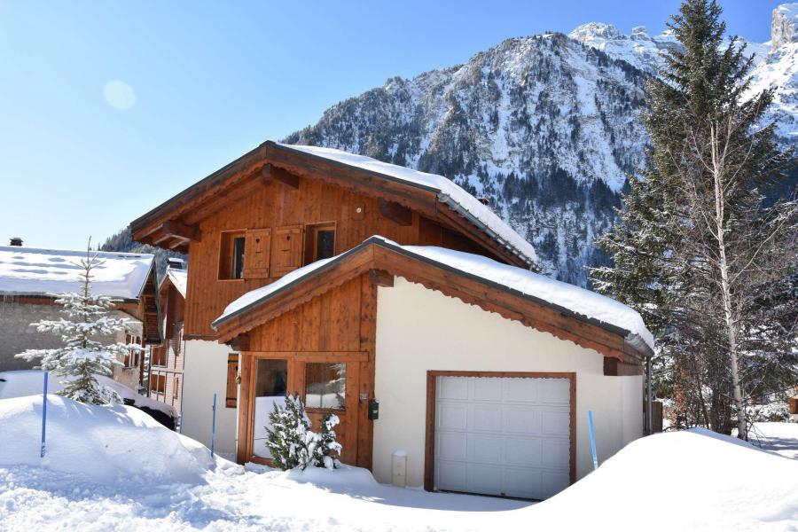 Wakacje w górach Chalet les Gentianes Bleues - Pralognan-la-Vanoise