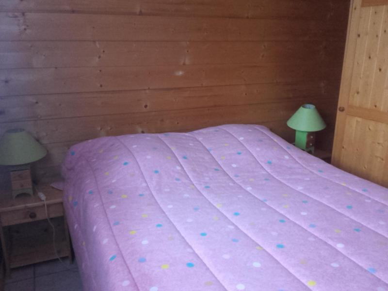 Vacaciones en montaña Chalet 5 piezas para 8 personas (001) - Chalet les Hautes Cimes - Châtel - Alojamiento