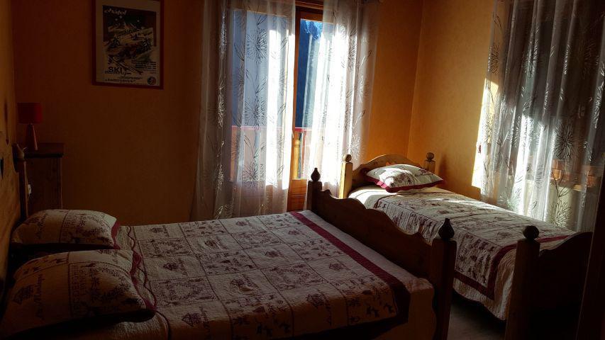 Wakacje w górach Apartament 4 pokojowy 8 osób (002) - Chalet les Pensées - Châtel