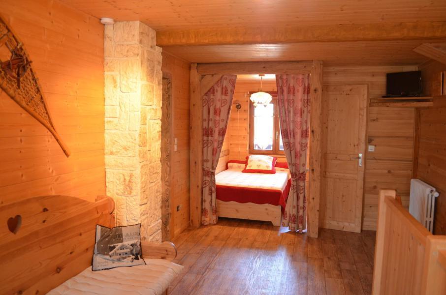 Vacaciones en montaña Apartamento 5 piezas para 10 personas (000) - Chalet les Pivottes - Châtel
