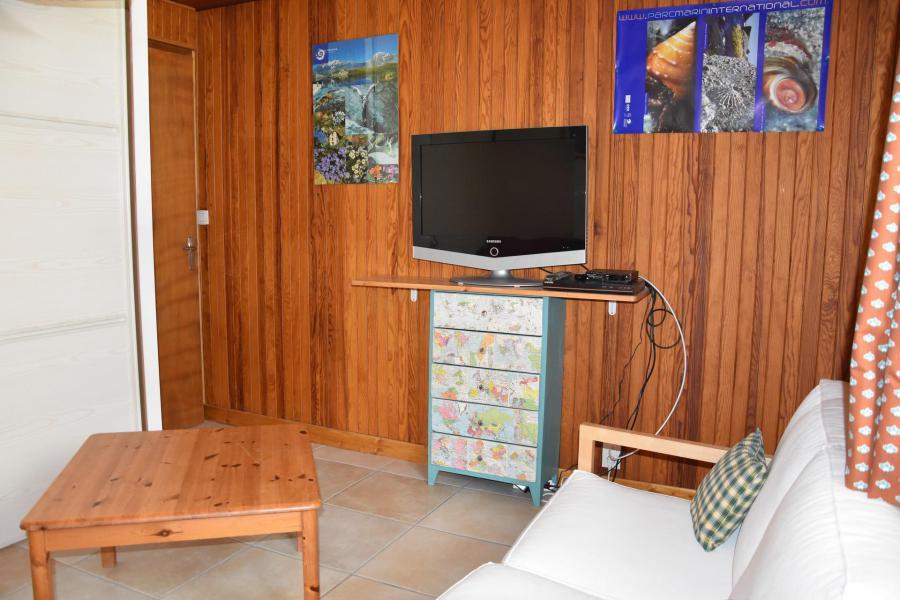Wakacje w górach Apartament 3 pokojowy 3 osób (RAMEAUXRDJ) - Chalet les Rameaux - Pralognan-la-Vanoise