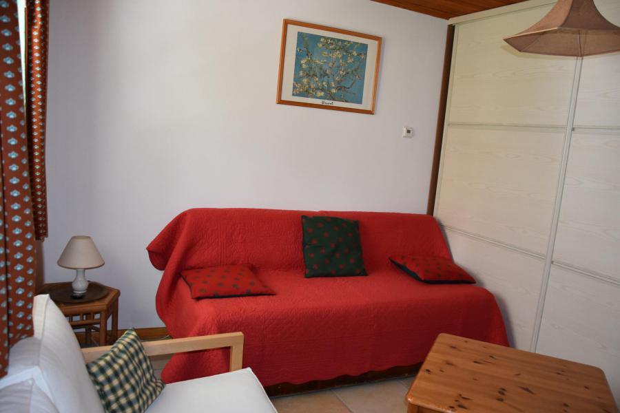 Wakacje w górach Apartament 3 pokojowy 3 osób (RAMEAUXRDJ) - Chalet les Rameaux - Pralognan-la-Vanoise - Zakwaterowanie