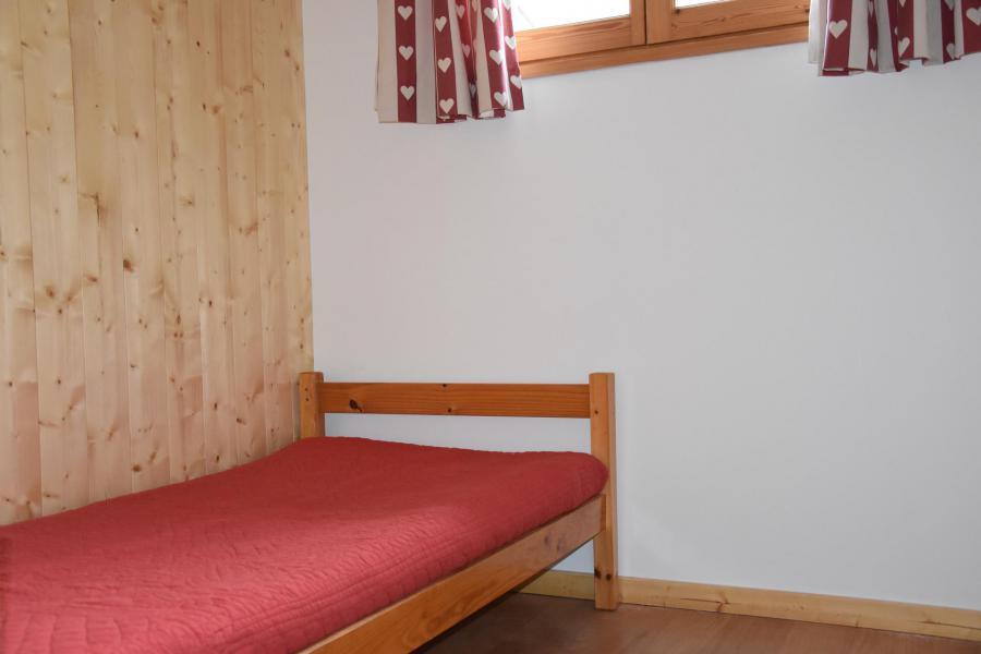 Wakacje w górach Apartament 3 pokojowy 3 osób (RAMEAUXRDJ) - Chalet les Rameaux - Pralognan-la-Vanoise - Pokój