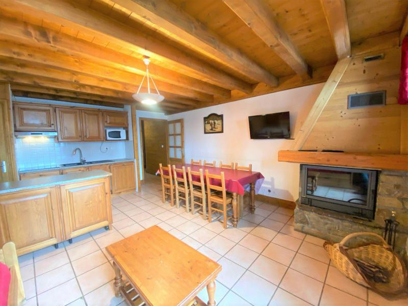 Holiday in mountain resort 3 room apartment 8 people (01) - Chalet les Trolles - Val Thorens