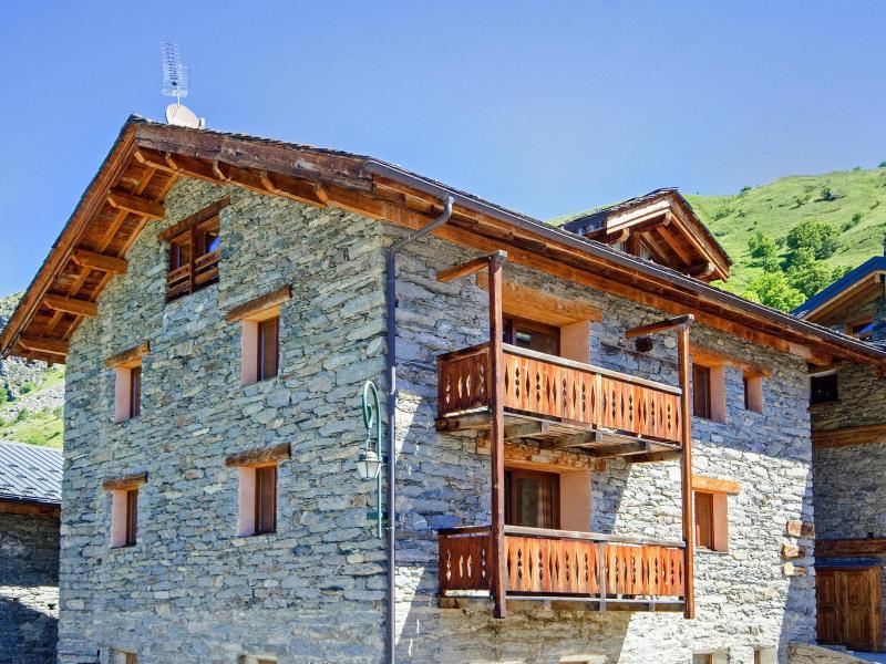 Chalet Chalet Levassaix - Les Menuires - Alpes du Nord