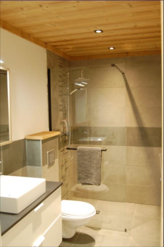 Vacaciones en montaña Apartamento cabina 2 piezas para 4 personas (Cosy Mountain) - Chalet Loan - Montgenèvre - WC