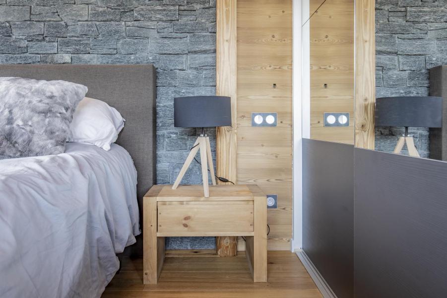 Wakacje w górach Chalet Lodge PureValley - Les Menuires - Pokój