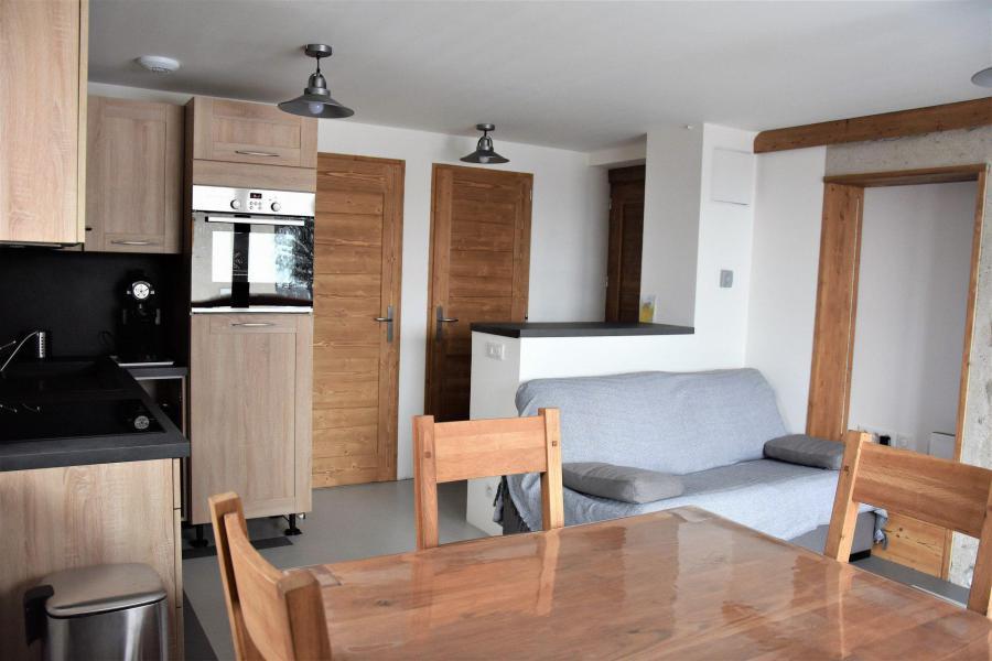 Wakacje w górach Apartament 2 pokojowy 4 osób (2) - Chalet Lou Fenatchu - Pralognan-la-Vanoise