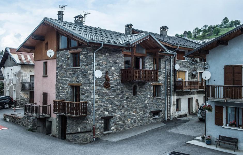 Chalet Chalet Loutantin - Saint Martin de Belleville - Noordelijke Alpen