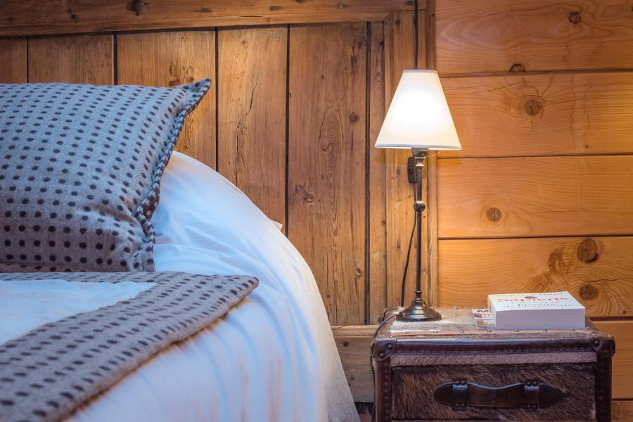 Vacances en montagne Chalet 6 pièces 8 personnes - Chalet Macha - Chamonix - Chambre