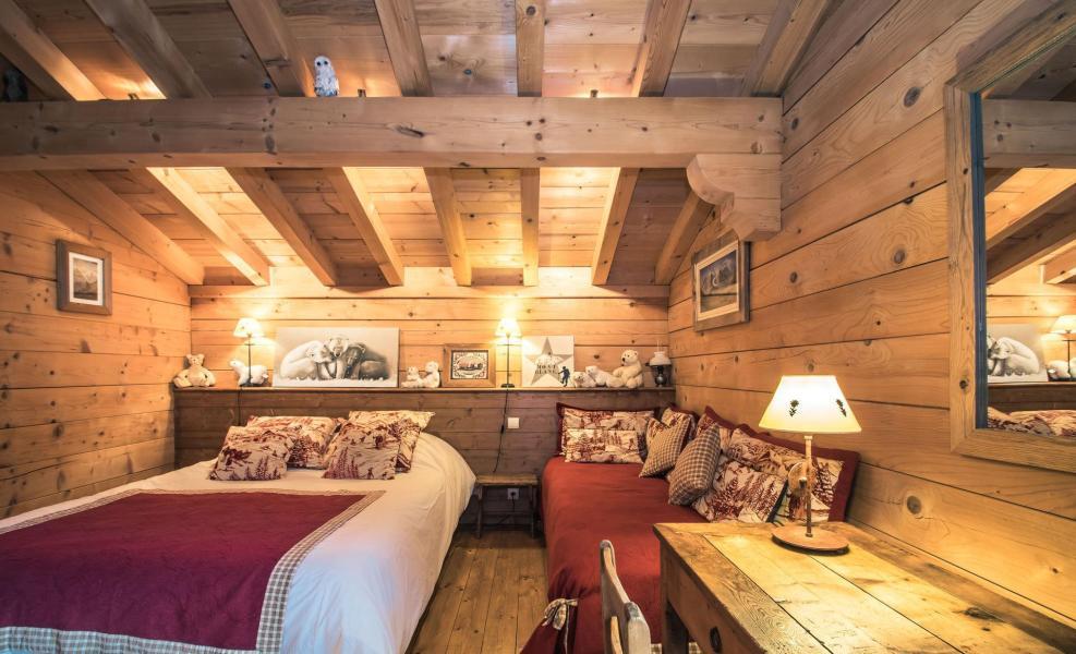 Vacances en montagne Chalet 7 pièces 10 personnes - Chalet Macha - Chamonix - Salle à manger