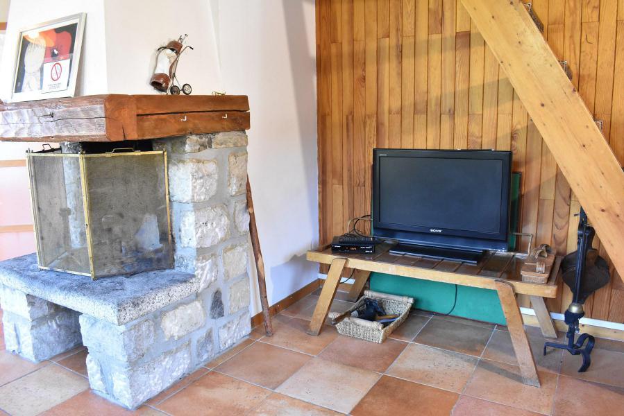 Vacances en montagne Chalet 5 pièces mezzanine 10 personnes - Chalet Manekineko - Méribel