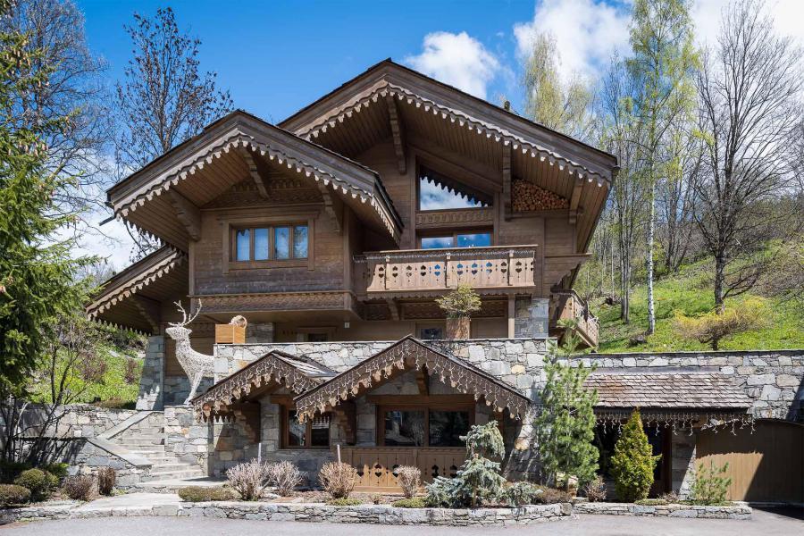 Chalet Chalet Mariefleur - Méribel - Alpes du Nord