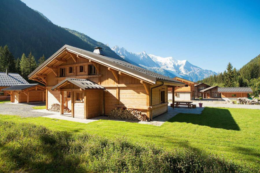 Chalet Chalet Marius - Chamonix - Alpi Settentrionali