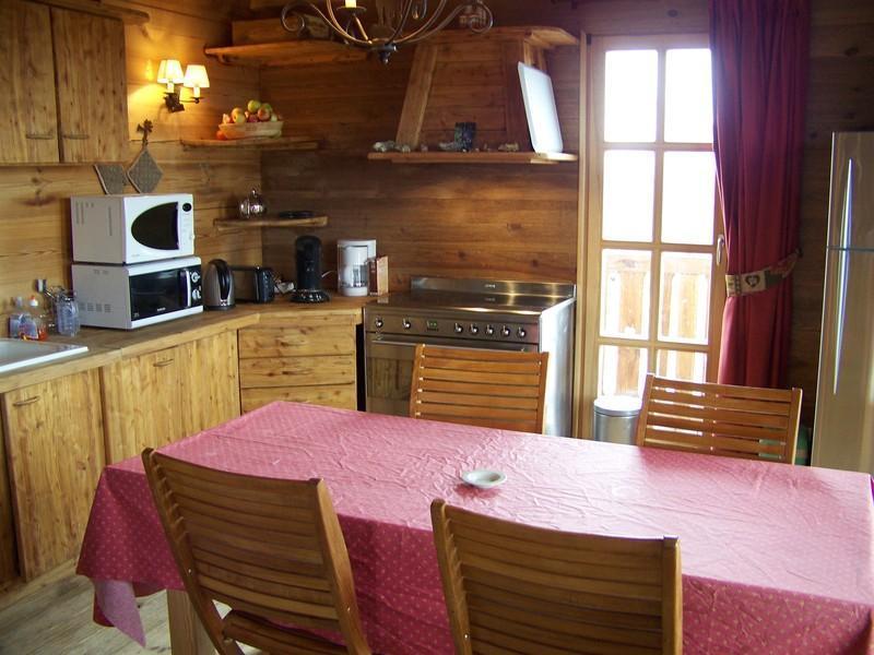 Vacanze in montagna Chalet Mélusine - Alpe d'Huez