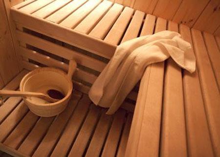 Vacances en montagne Appartement duplex 6 pièces 10 personnes - Chalet Mimosa - Saint Martin de Belleville - Sauna