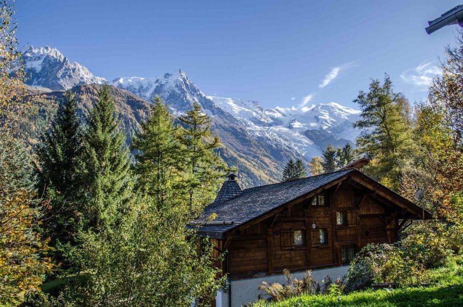 Vacanze in montagna Appartamento 2 stanze per 4 persone - Chalet Mona - Chamonix