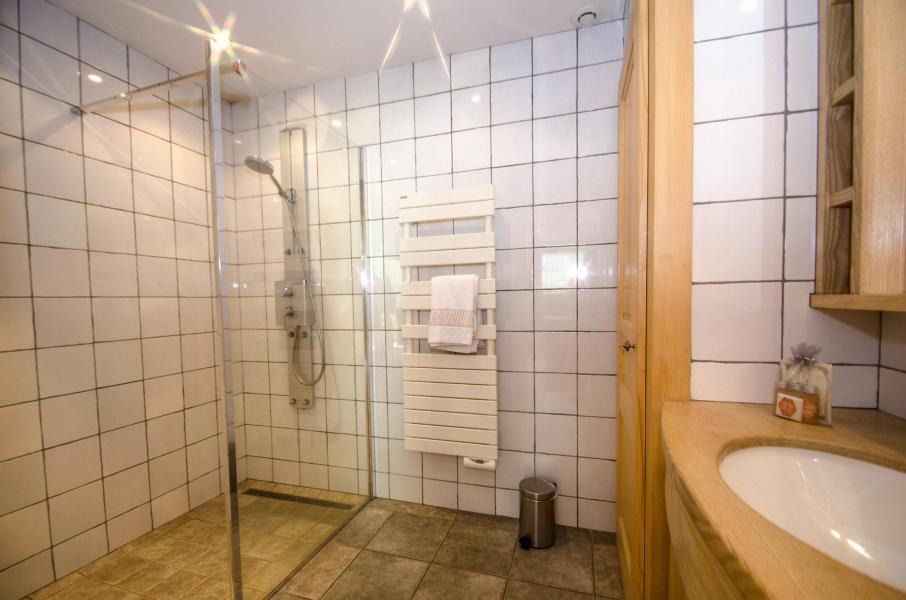 Vacanze in montagna Appartamento 2 stanze per 4 persone - Chalet Mona - Chamonix - Alloggio