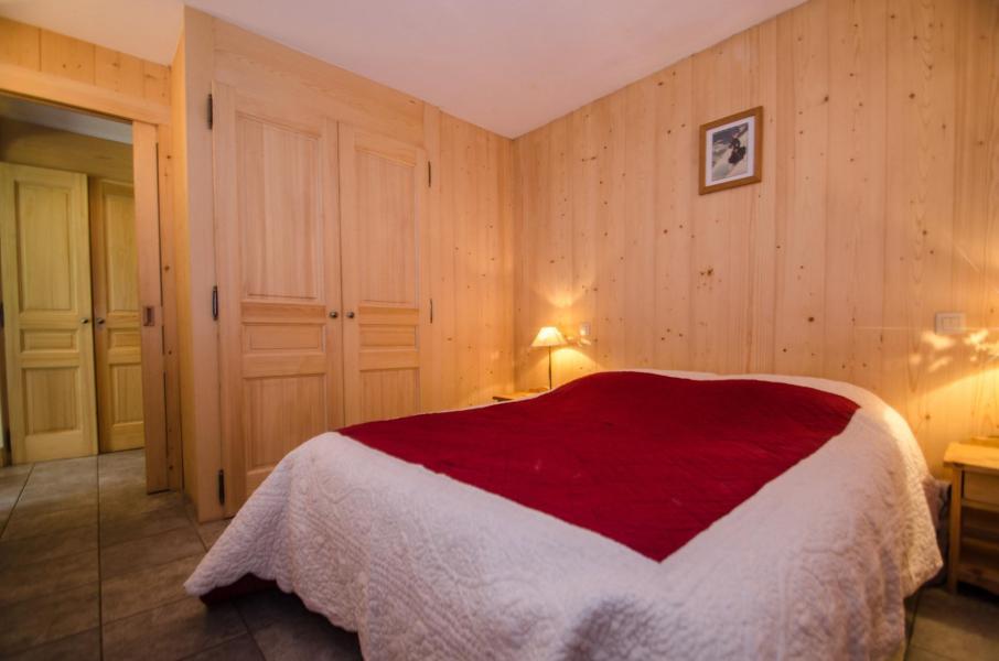 Vacances en montagne Appartement 2 pièces 4 personnes - Chalet Mona - Chamonix - Logement