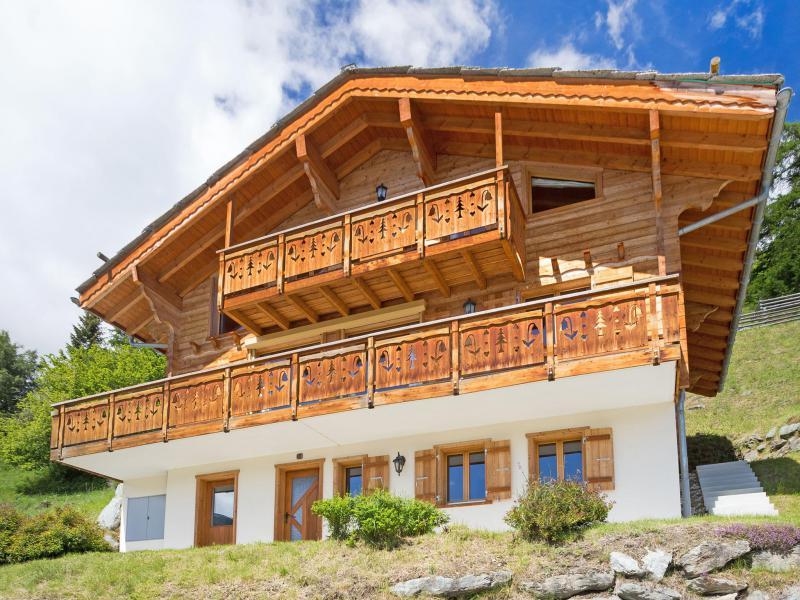Chalet Chalet Mountain Star - Thyon - Valais