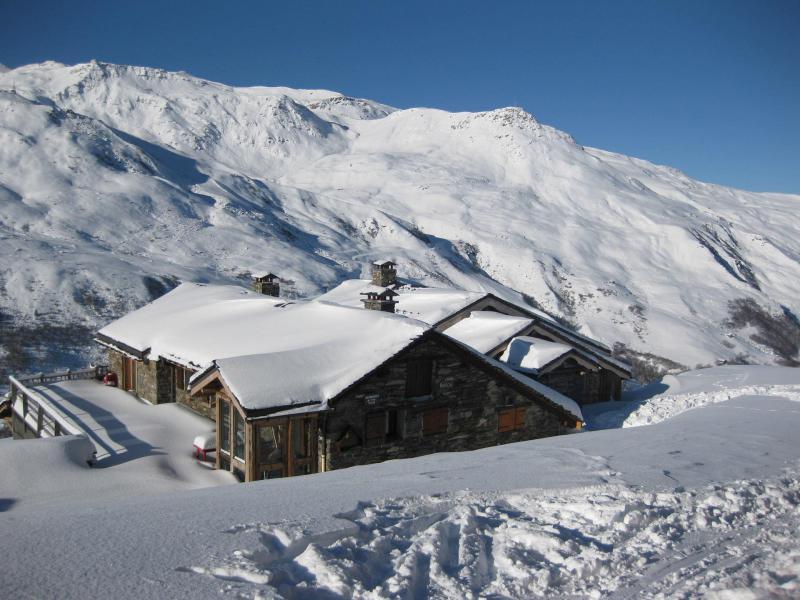 location 16 personnes aux menuires alpes du nord montagne vacances