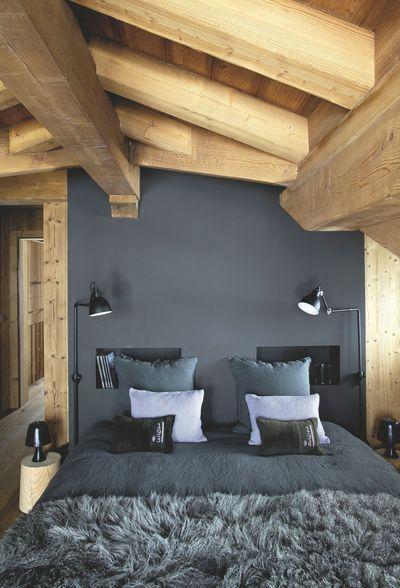 chalet nuance de gris partir de 1280 location vacances montagne alpe d 39 huez. Black Bedroom Furniture Sets. Home Design Ideas