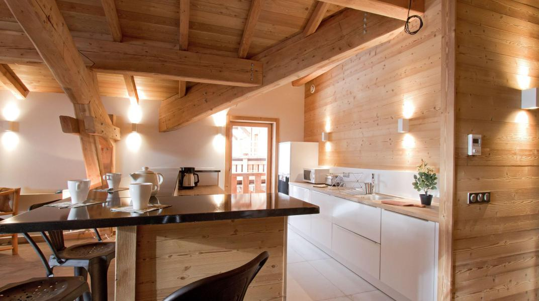 Chalet Nuance de Gris à partir de 1280€ - Location vacances montagne ...