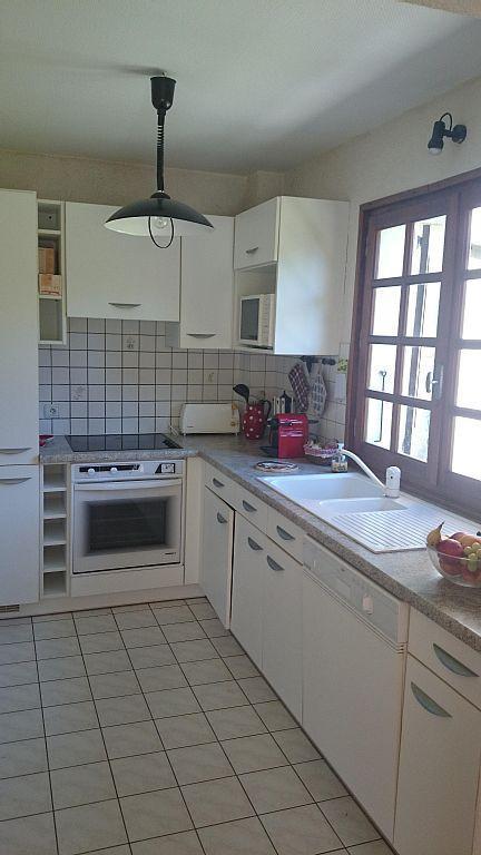 Vakantie in de bergen Appartement 3 kamers 6 personen (302) - Chalet Ogegor - Le Grand Bornand