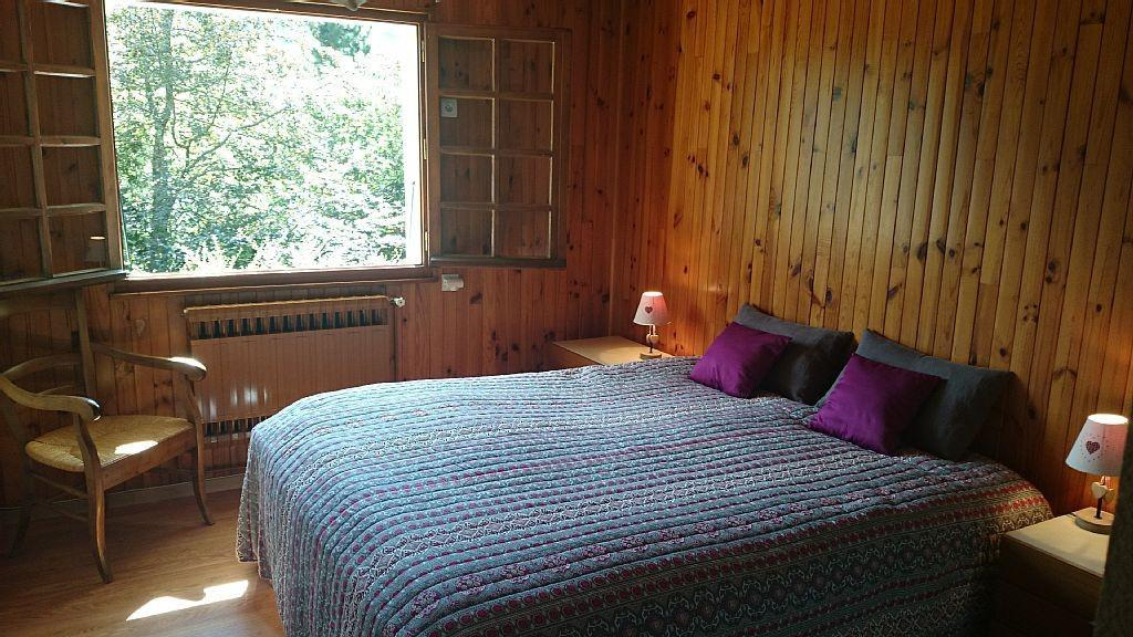 Holiday in mountain resort 3 room apartment 6 people (302) - Chalet Ogegor - Le Grand Bornand