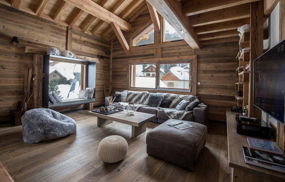 Chalet Chalet Or des Cimes - Valloire - Noordelijke Alpen