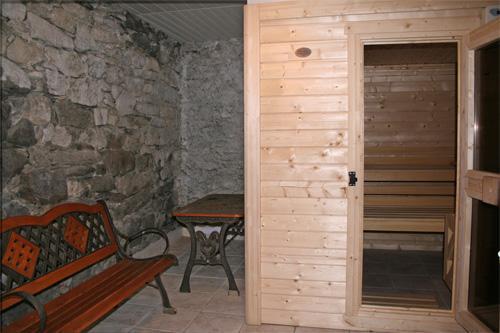 Vacances en montagne Chalet 9 pièces 18 personnes - Chalet Oursons - Saint Martin de Belleville - Sauna
