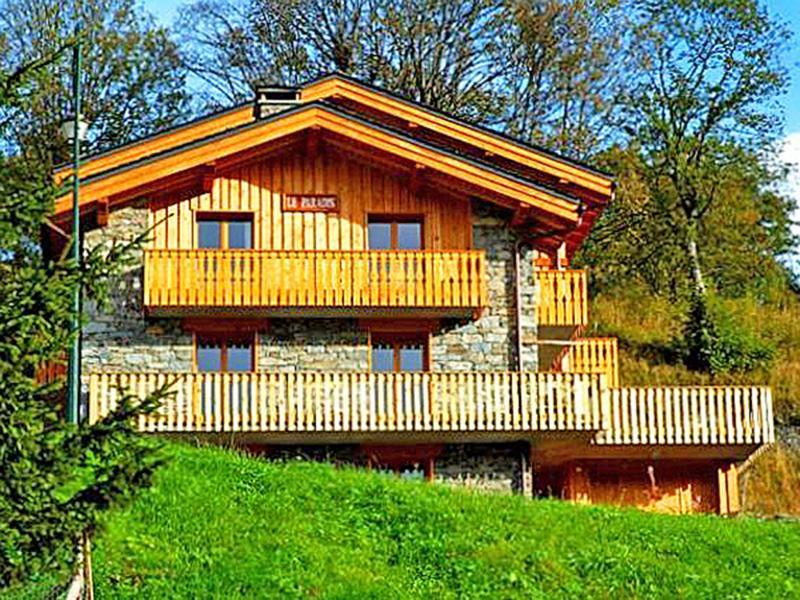 Chalet Chalet Paradis de St Martin - Saint Martin de Belleville - Alpes du Nord
