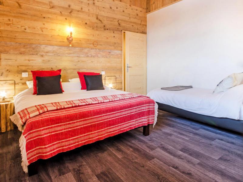 Wakacje w górach Chalet Paradise Star - Montchavin La Plagne - Pokój
