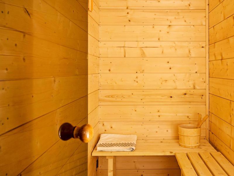 Wakacje w górach Chalet Paradise Star - Montchavin La Plagne - Sauna