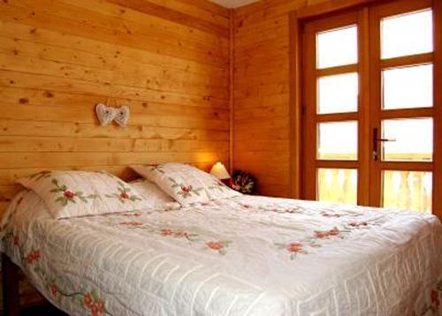 Vacances en montagne Chalet 11 pièces 22 personnes (1) - Chalet Paulo - Saint Martin de Belleville - Chambre