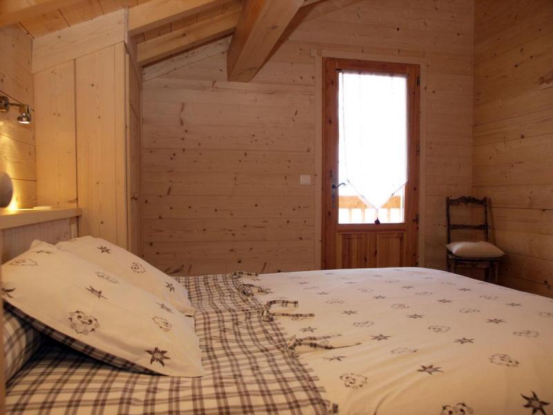 Vacaciones en montaña Chalet 6 piezas para 12 personas - Chalet Perle des Neiges - Le Grand Bornand