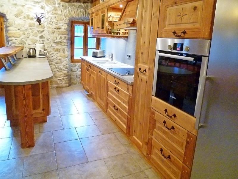 Chalet Petit Châtel à partir de 1210€ - Location vacances montagne ...