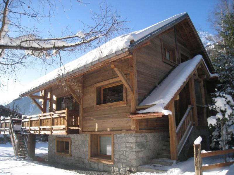 Chalet Chalet Peyrlaz - Chamonix - Noordelijke Alpen